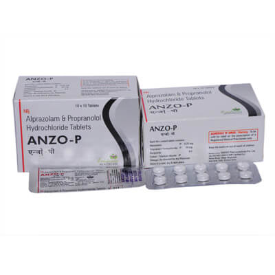 Anzo P