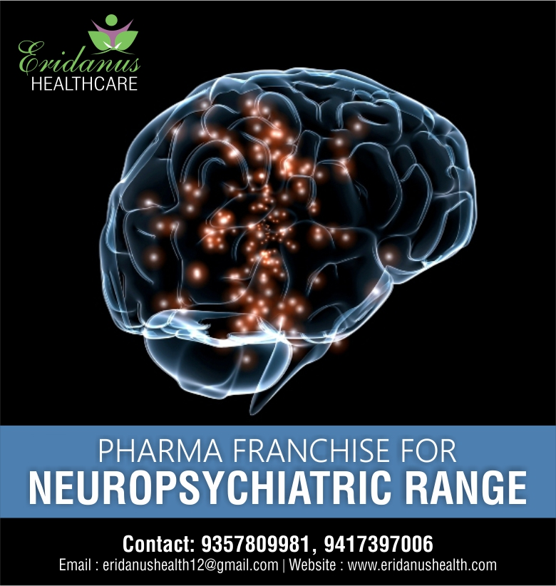 Neuropsychiatry Medicines for Pharma Franchise