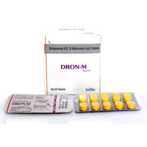 DRON –M
