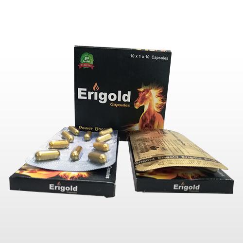Erigold