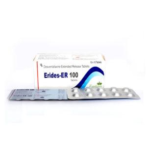 ERIDES ER100