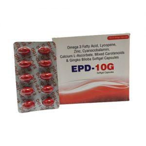 EPD-10g